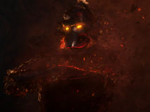 Darth Bane Photo Credit - Star Wars The Clone Wars (Season 6, Episode 13),
