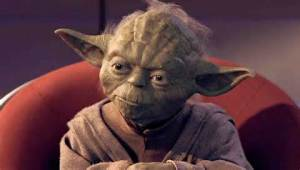 Master Yoda Photo Credit - Star Wars Episode I: The Phantom Menace
