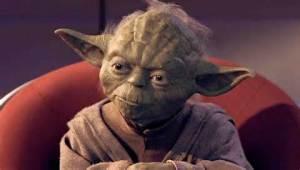Master Yoda Photo Credit - Star Wars Episode I: The Phantom Menace