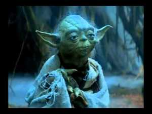 Yoda on Dagobah Photo Credit - Star Wars Episode V: The Empire Strikes Back