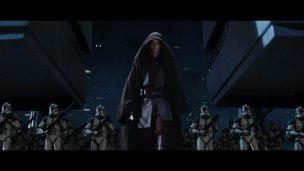 The newly minted Darth Vader marches into the Jedi Temple, beginning the Jedi Purge. Photo Credit - Star Wars Episode III: Revenge of the Sith