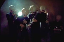 Cantina Band