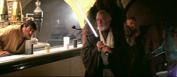 cantina-Obi-wan-light-saber