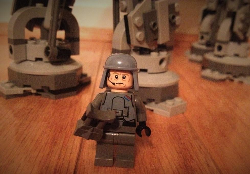 LegoVeers