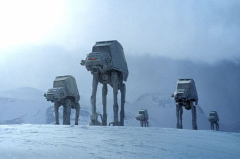 Battle of Hoth 2