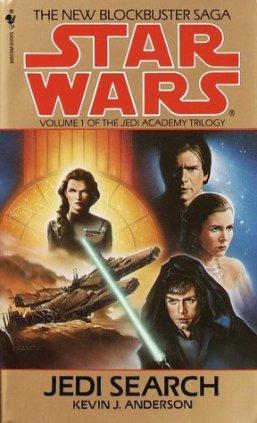 JediSearch