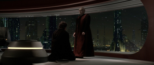 pledge-to-sidious