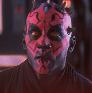 Maul's Death in TPM