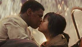 Rose Finn Kiss